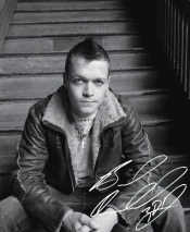 3 Doors Down Brad Arnold Vocals