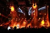 Aerosmith Show Awesome Stage Lighting