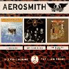 Aerosmith/Get Your Wings/Toys