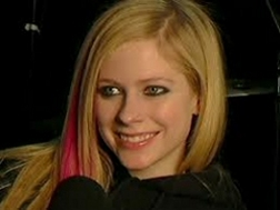 Avril Lavigne Videos and News