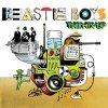 Beastie Boys The Mix UpLyrics