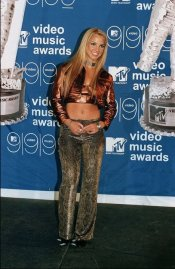 Britney Spears MTV Video Music Awards