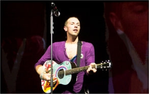 Chris Martin Videos and News