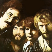 Creedence Clearwater Revival Band Chillin