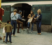 Creedence Clearwater Revival Rockin Out
