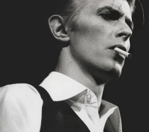 David Bowie Videos and News