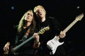 Timothy Schmit and Joe Walsh Together