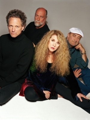 Fleetwood Mac Band Together Recent