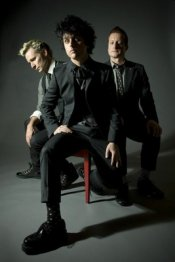 Green Day Sitting