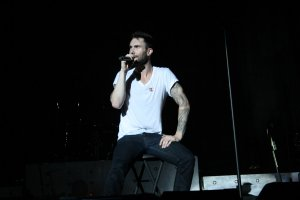 Adam Levine Videos and News