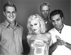 Gwen Stefani Videos and News
