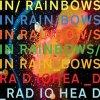 Radiohead InRainbows Lyrics