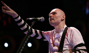 Billy Corgan Videos and News