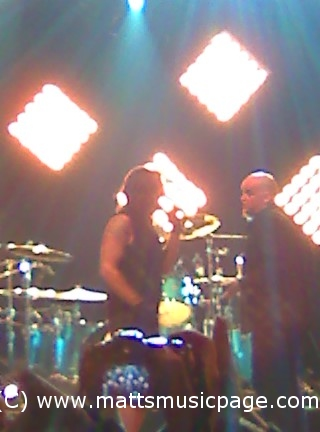 Dave Grohl At the End of the Show