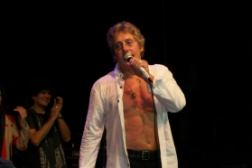 Roger Daltrey Videos and News