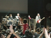 TheWhoOn Tour